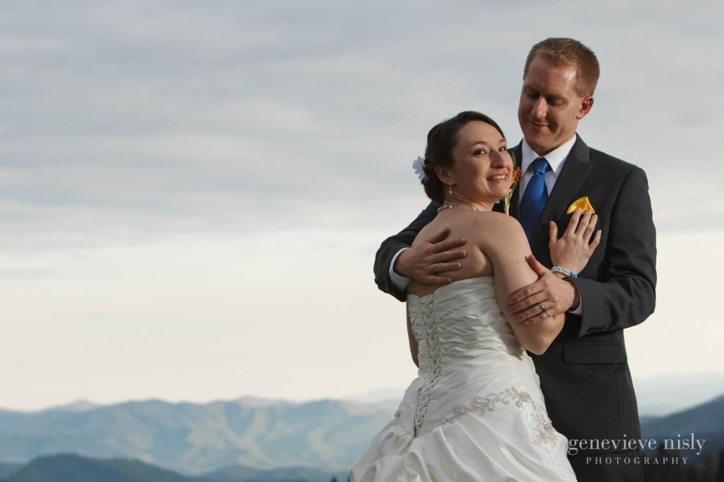 Copyright Genevieve Nisly Photography Spring Tennessee Wedding