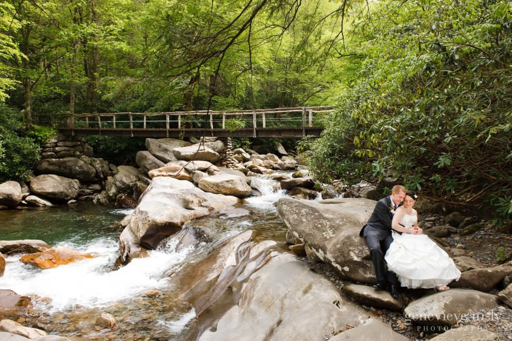 Copyright Genevieve Nisly Photography, Spring, Tennessee, Wedding