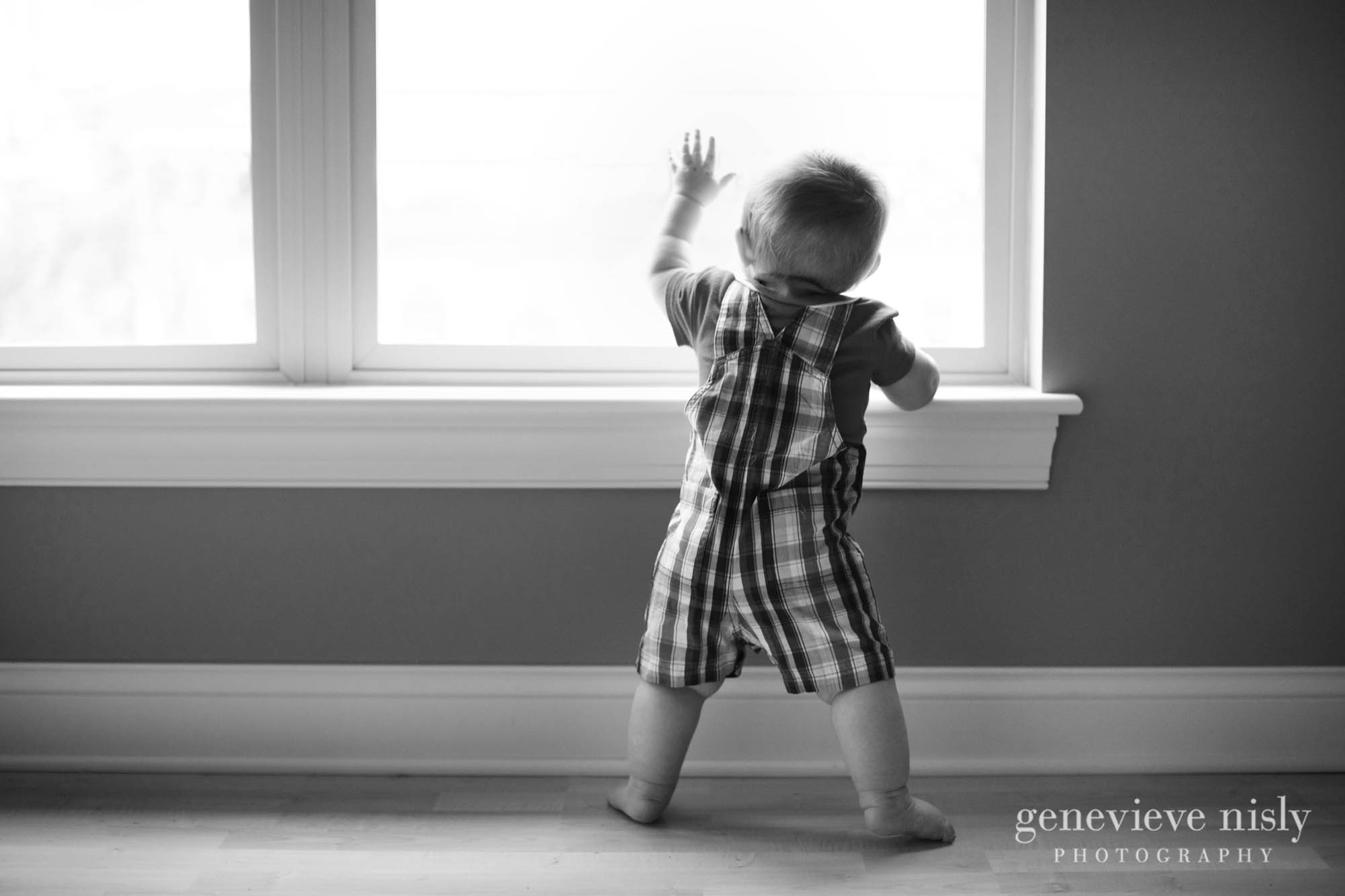 Akron, Baby, Copyright Genevieve Nisly Photography, Ohio, Portraits, Summer