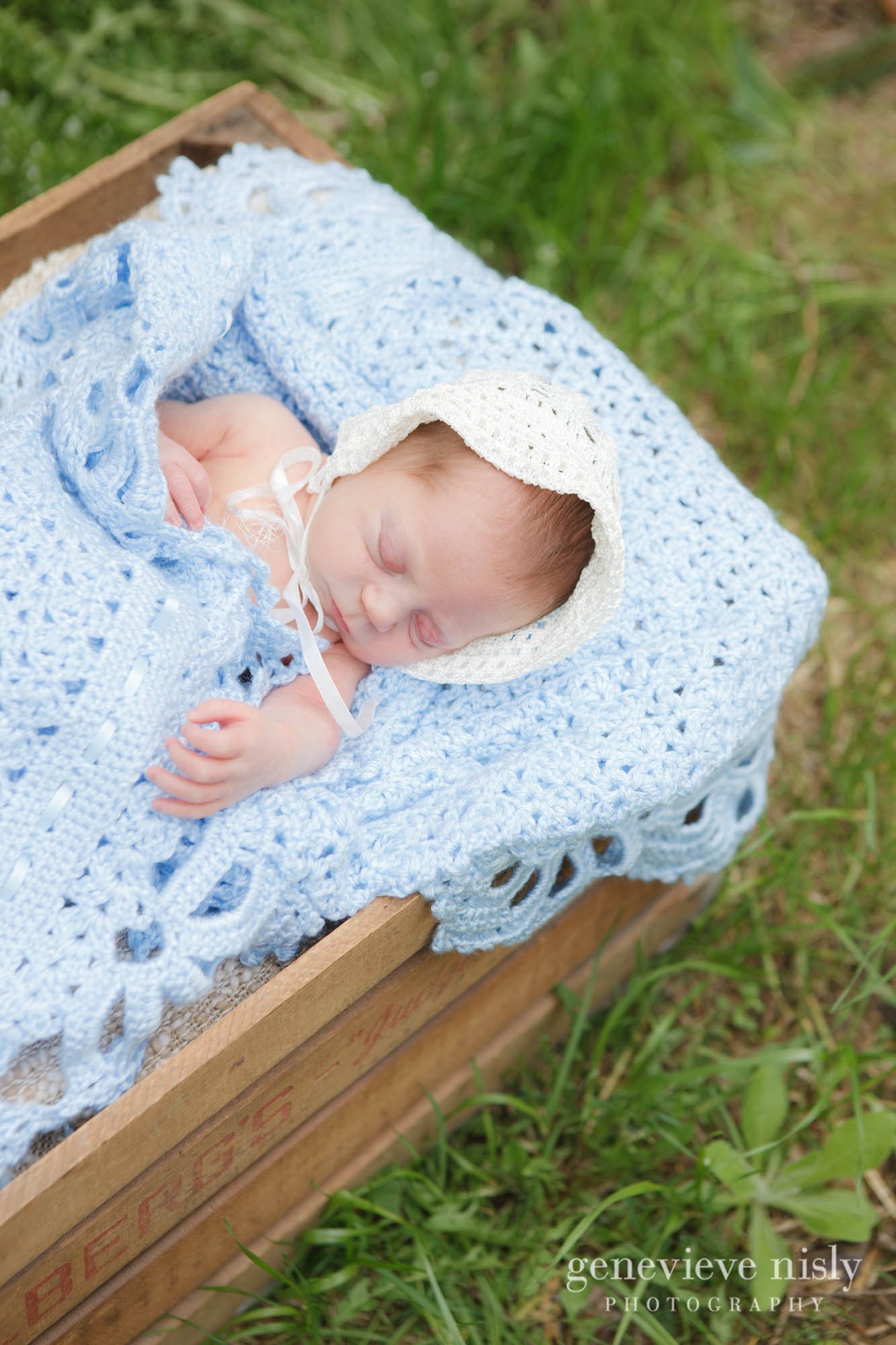 Baby, Copyright Genevieve Nisly Photography, Family, Portraits, Spring
