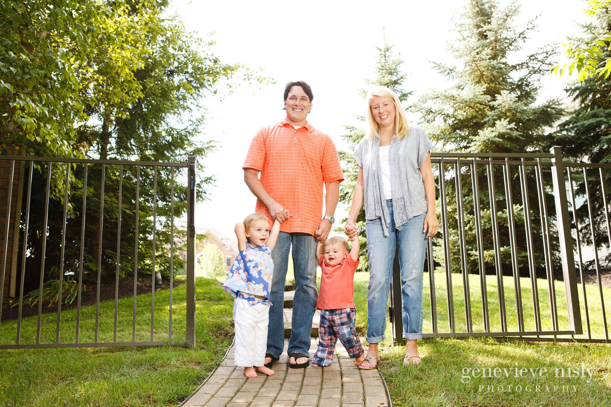 Kids, Ohio, Portraits, Summer