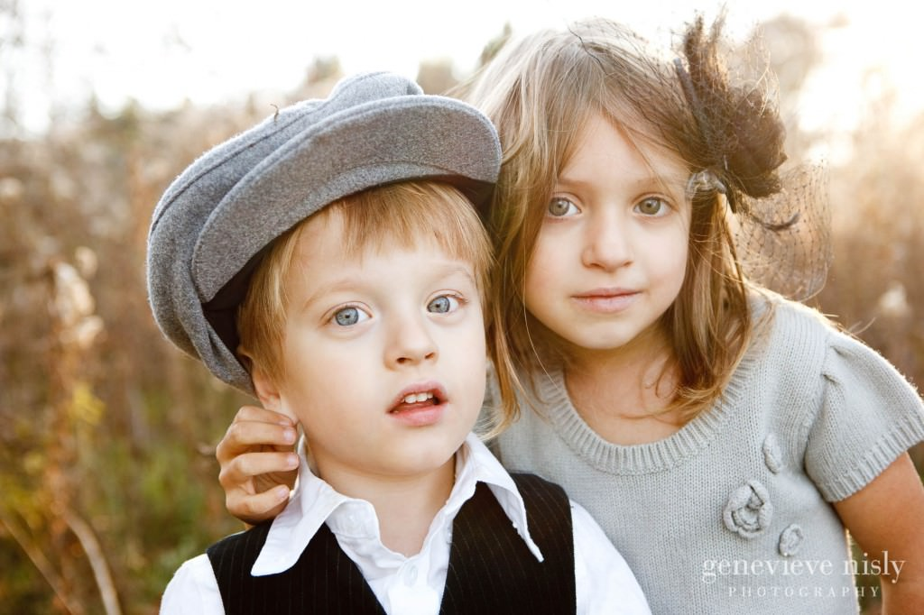 Copyright Genevieve Nisly Photography, Green, Kids, Ohio, Portraits