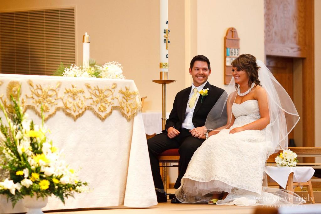Akron, Copyright Genevieve Nisly Photography, Ohio, Spring, Wedding