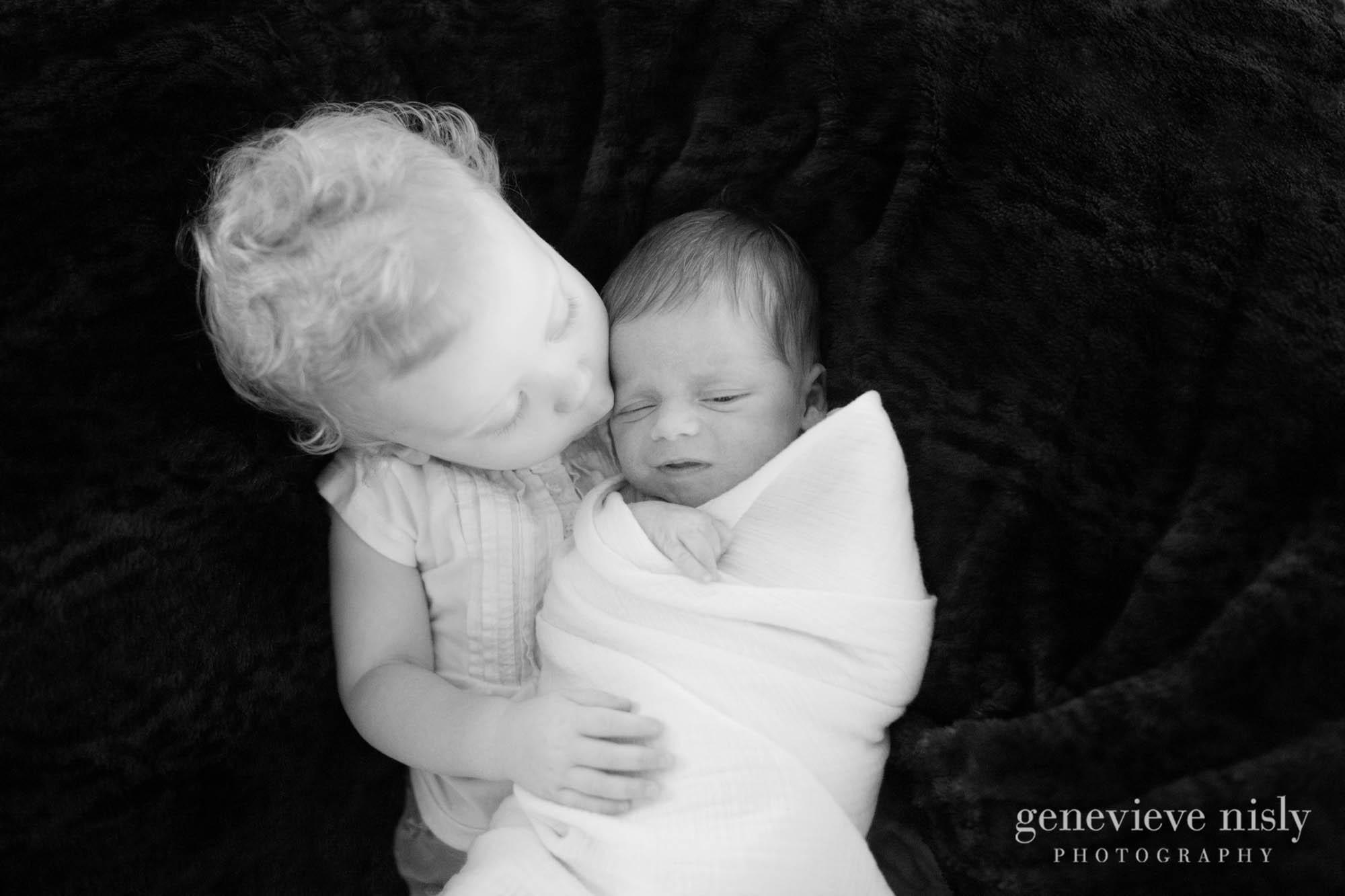 Baby, Copyright Genevieve Nisly Photography, Family, Ohio, Portraits