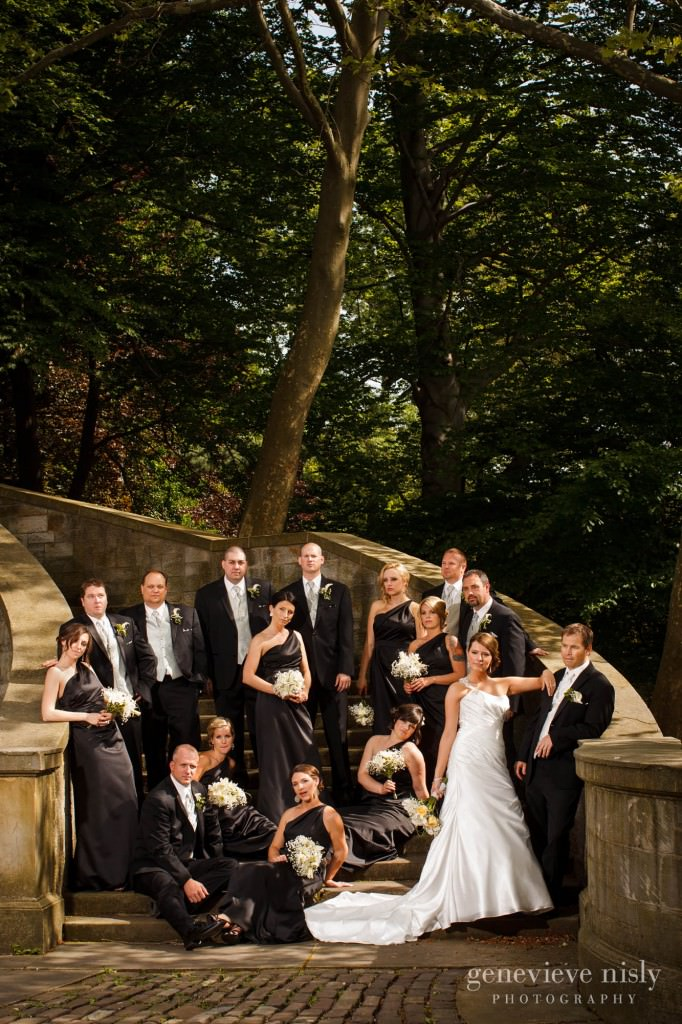 Cleveland, Copyright Genevieve Nisly Photography, Cultural Gardens, Ohio, Spring, Wedding