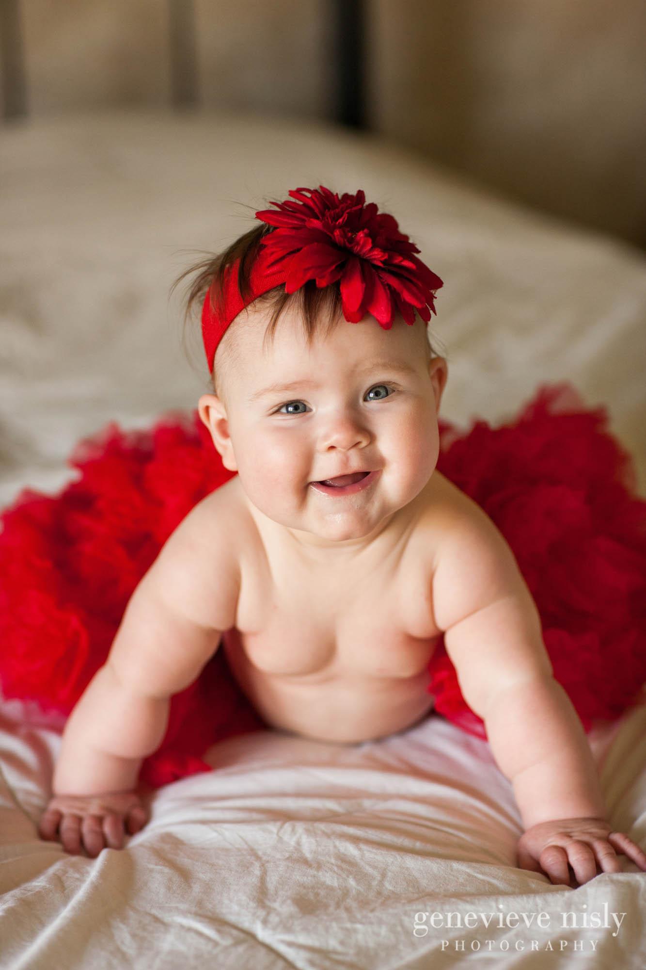 Baby, Copyright Genevieve Nisly Photography, Green, Ohio, Portraits