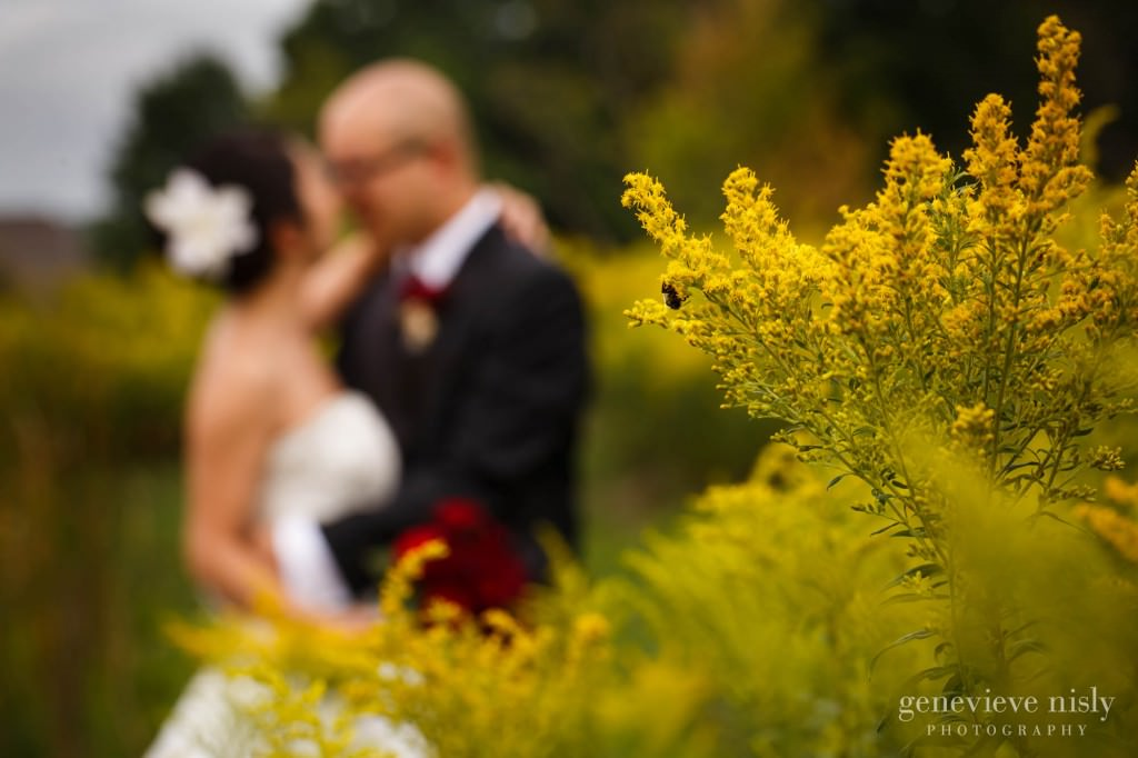 Canton, Copyright Genevieve Nisly Photography, Fall, Ohio, Wedding