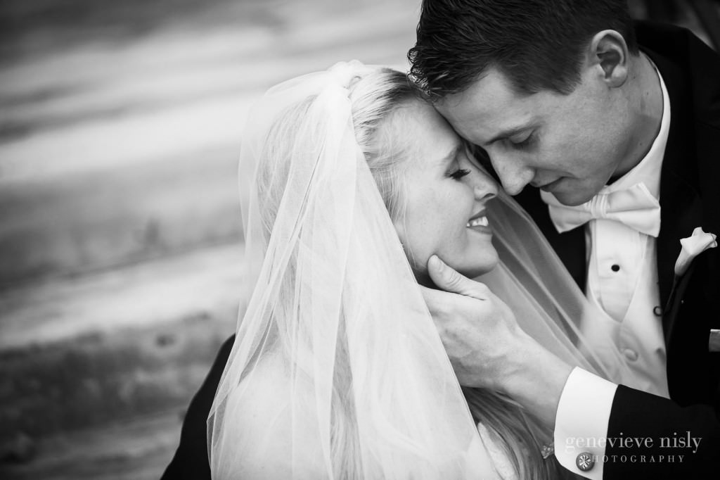 Copyright Genevieve Nisly Photography, Fall, Kirtland Country Club, Ohio, Wedding