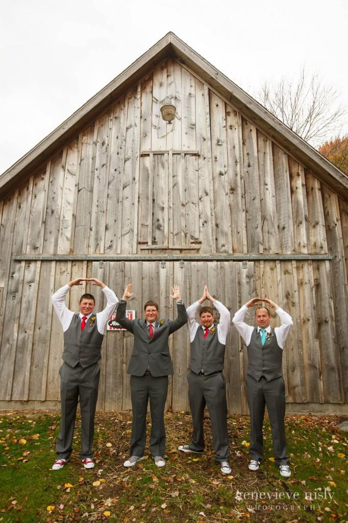 Copyright Genevieve Nisly Photography, Fall, Ohio, The Corinthian, Wedding, Youngstown