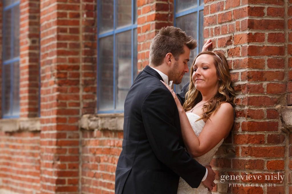 Bridal, Cleveland, Copyright Genevieve Nisly Photography, Portraits