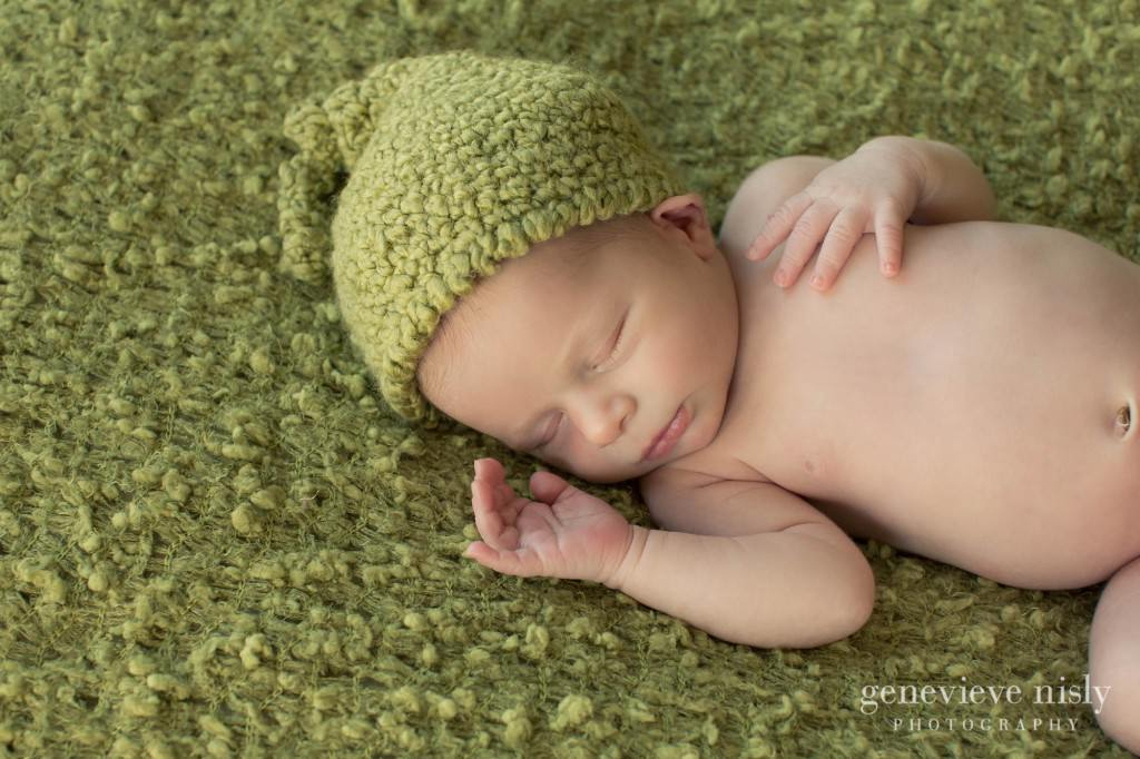 Baby, Copyright Genevieve Nisly Photography, Portraits, Studio