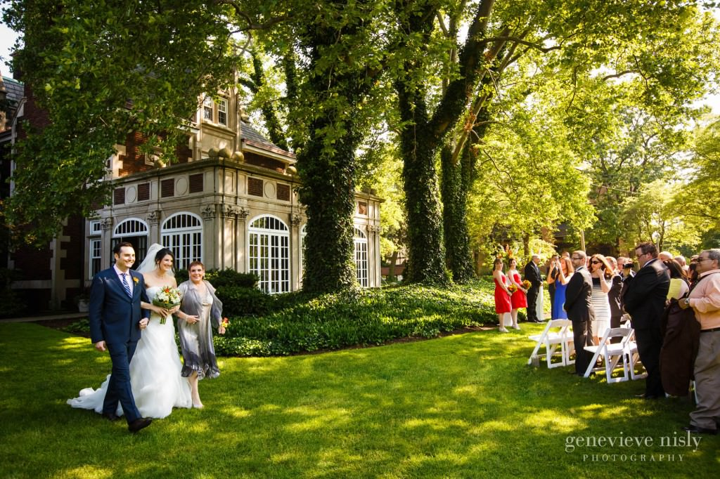 Wedding Cleveland Copyright Genevieve Nisly Photography Glidden House Ohio Summer