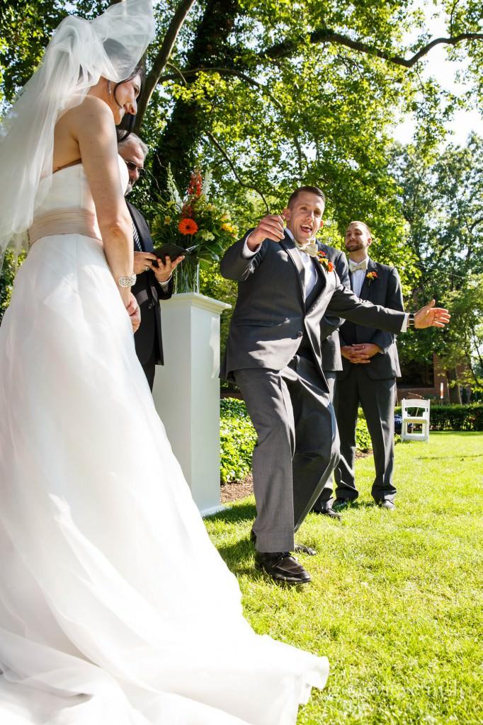 Tom Amp Jen Cleveland Wedding Photographers Genevieve
