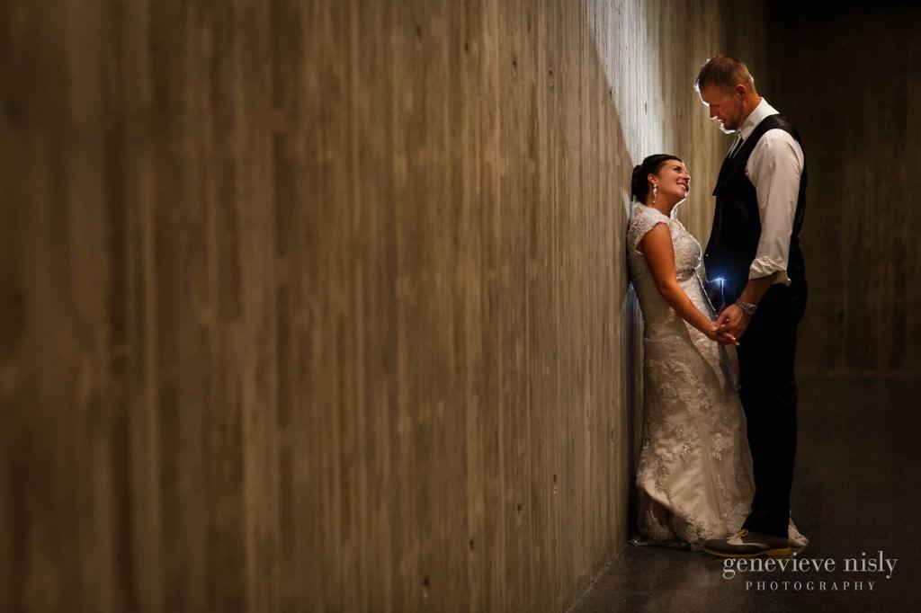 Cleveland, Cleveland Museum of Art, Ohio, Summer, Wedding
