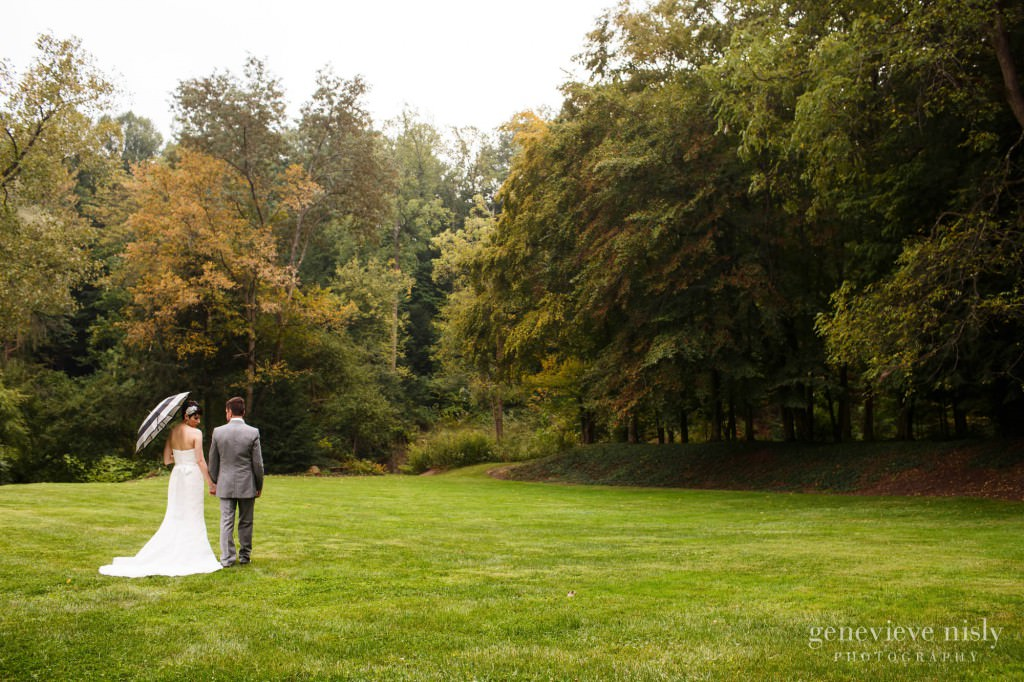 Cleveland, Club at Hillbrook, Fall, Ohio, Wedding