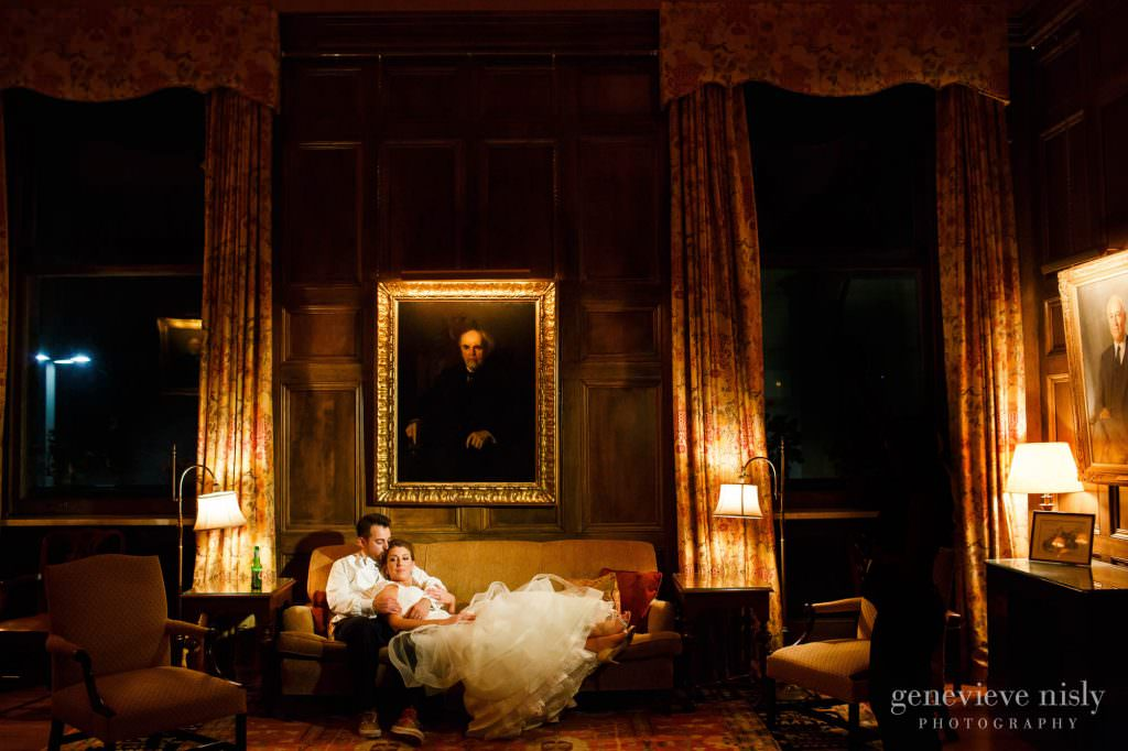 ... Wedding Cleveland, Copyright Genevieve Nisly Photography, Fall, Ohio,  Union Club, ...