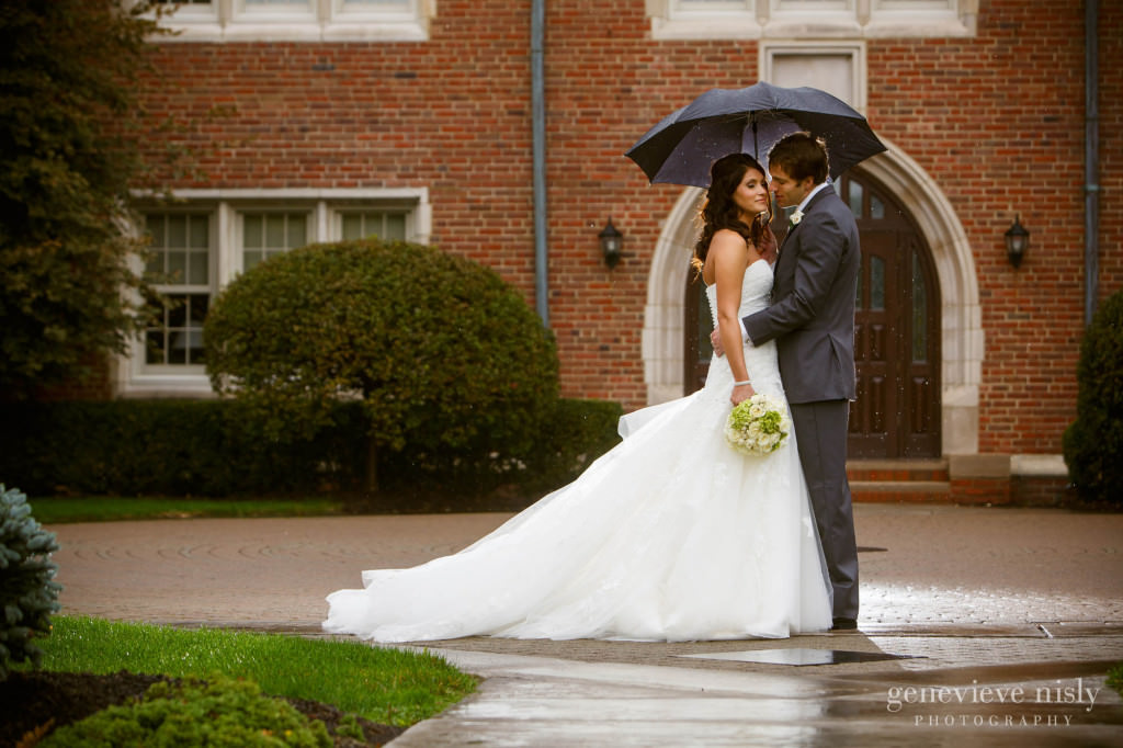 Cleveland, Fall, John Carroll University, Ohio, Wedding