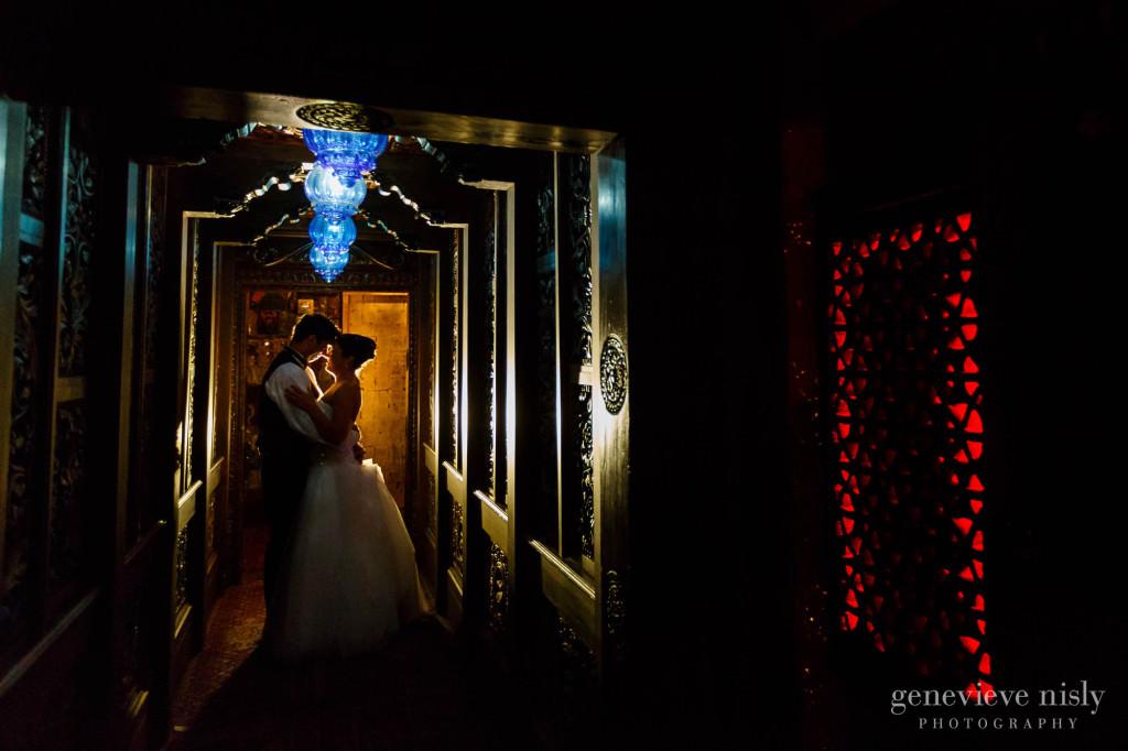 Cleveland, Copyright Genevieve Nisly Photography, House of Blues, Summer, Wedding