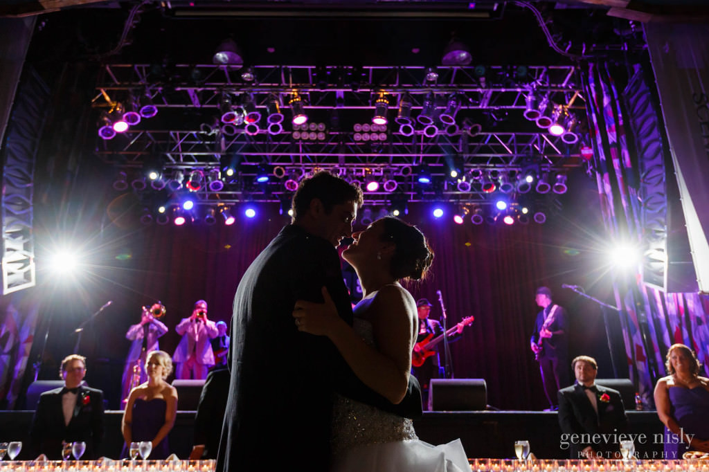 Wedding Cleveland Copyright Genevieve Nisly Photography House Of Blues Summer