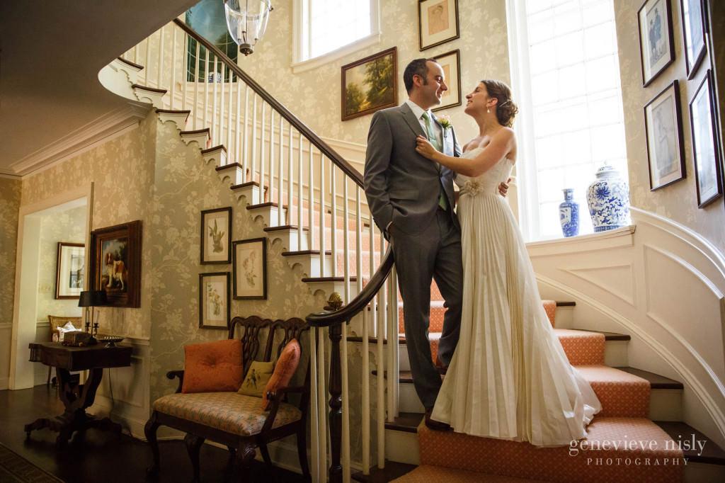 Copyright Genevieve Nisly Photography, Gates Mills, Ohio, Summer, Wedding