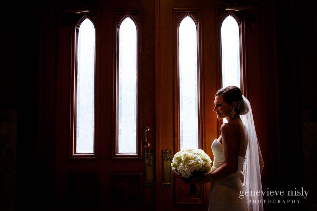 Cleveland, Copyright Genevieve Nisly Photography, Fall, Ohio, Wedding