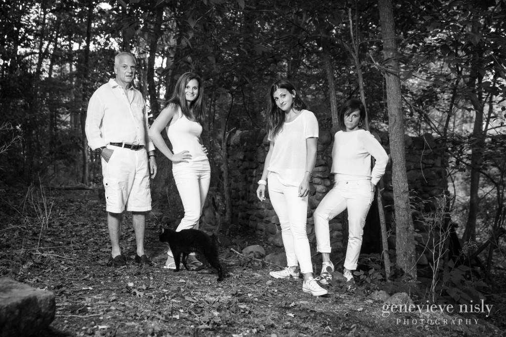 Canton, Family, Portraits, Summer