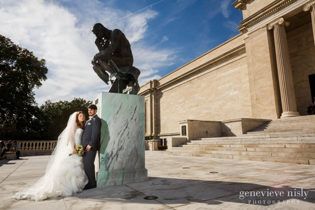 Cleveland, Copyright Genevieve Nisly Photography, Summer, Wedding