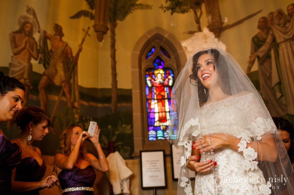 Rachel Amp Paul Cleveland Wedding Photographers