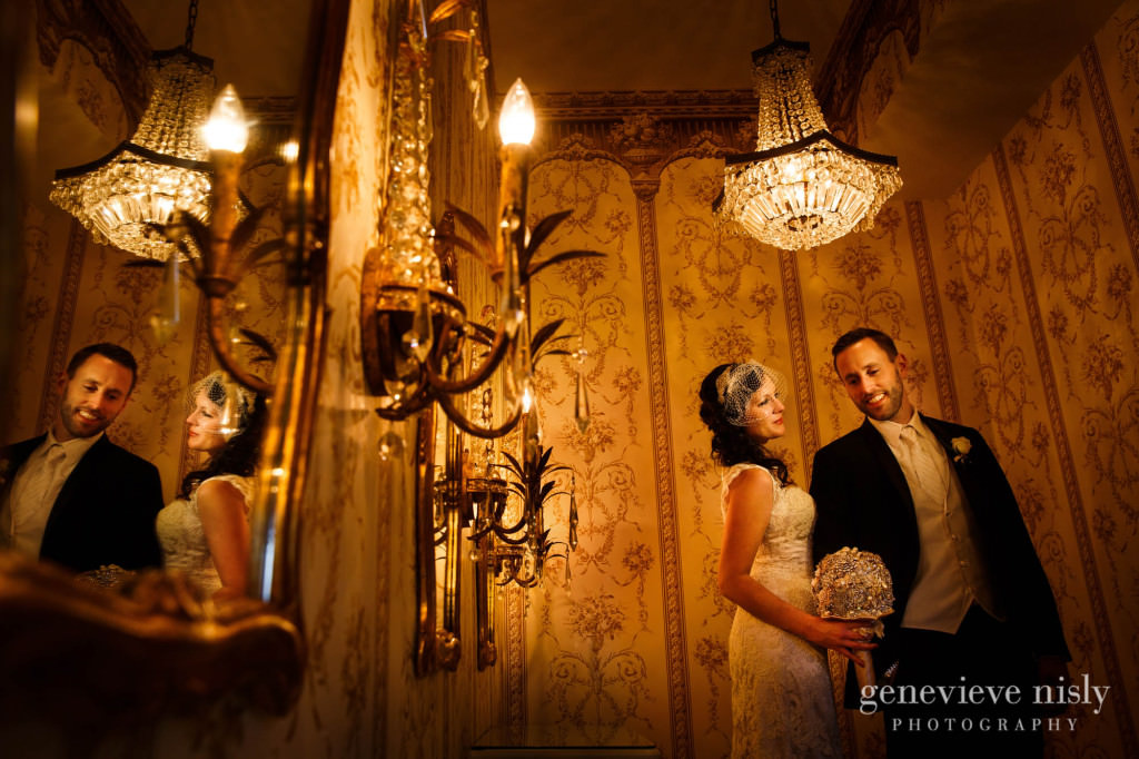 Canton, Canton Club, Copyright Genevieve Nisly Photography, Ohio, Wedding, Winter