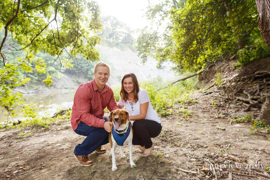 Copyright Genevieve Nisly Photography, Engagements, Huntington Beach, Rocky River, Summer