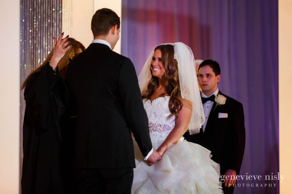 Cleveland, Ohio, Spring, The Westin, Wedding