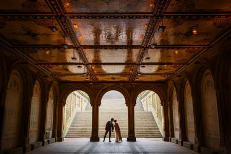 Copyright Genevieve Nisly Photography, New York, New York City, Wedding, Winter