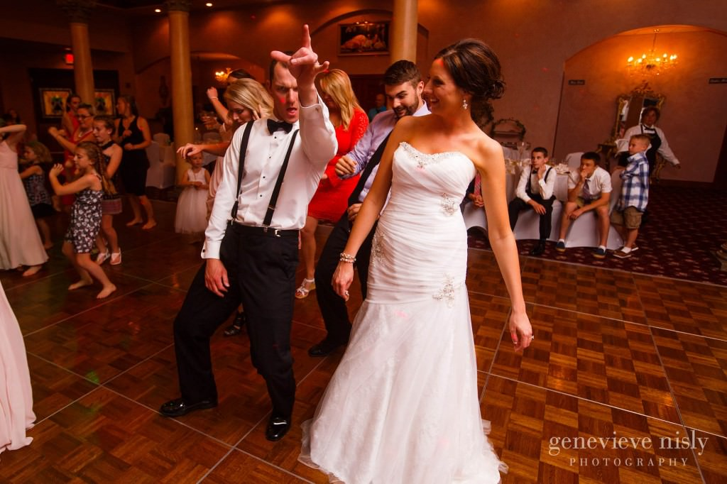 Canton, Copyright Genevieve Nisly Photography, La Pizzaria, Spring, Wedding