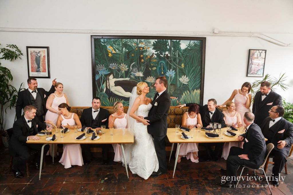 78th Street Studios, Cleveland, Copyright Genevieve Nisly Photography, Dolce Vita, Ohio, Spring, Wedding