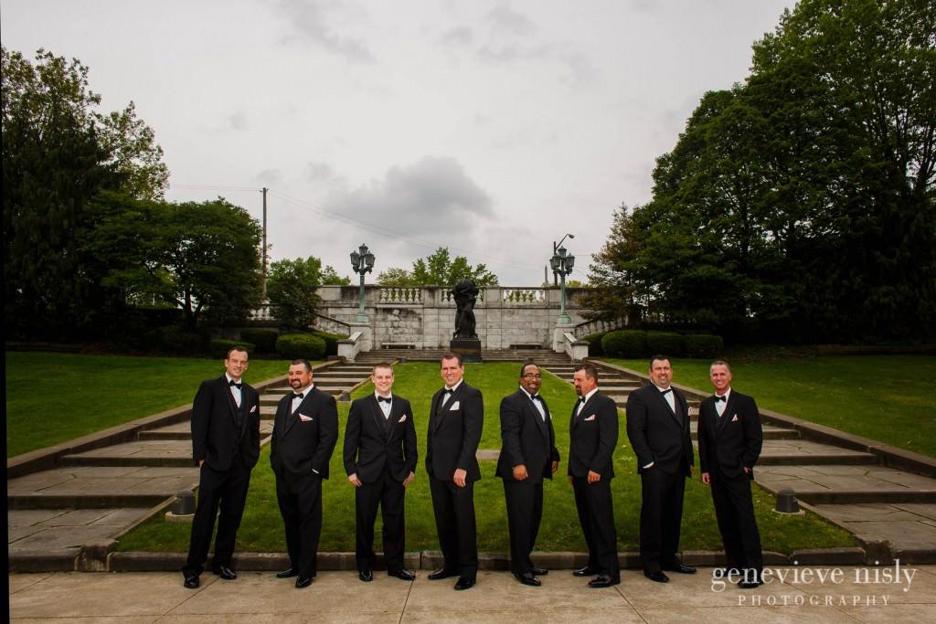 Cleveland, Copyright Genevieve Nisly Photography, Ohio, Spring, Wade Lagoon, Wedding