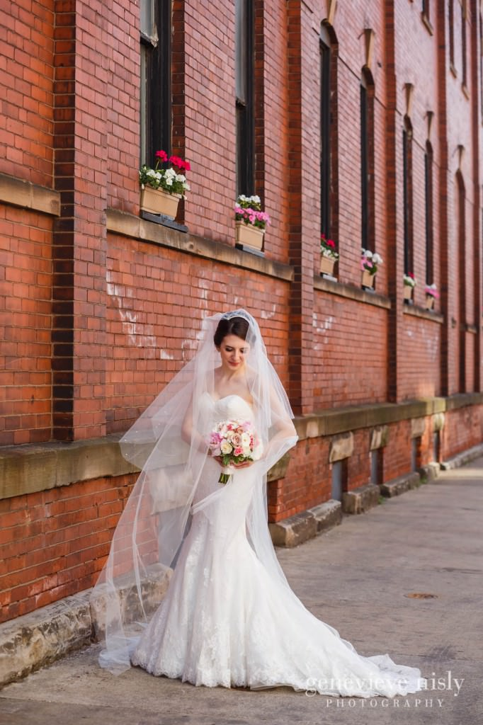 Cleveland, Copyright Genevieve Nisly Photography, Ohio, Ohio City, Spring, Wedding