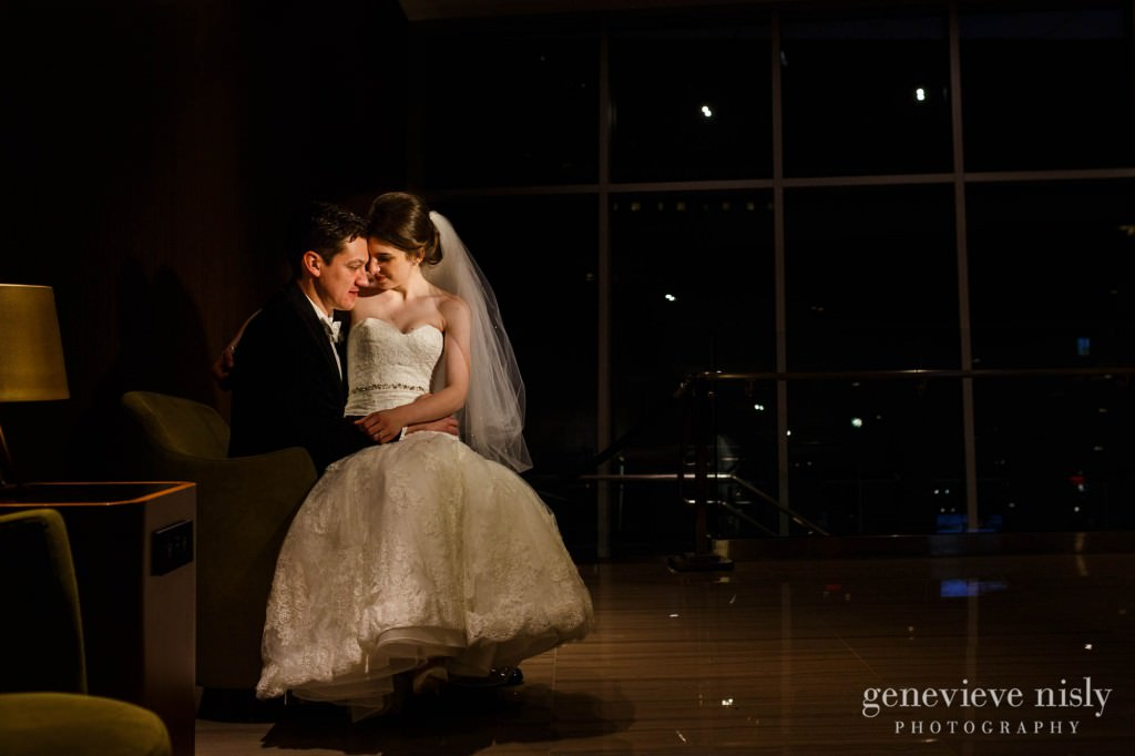 Cleveland, Copyright Genevieve Nisly Photography, Ohio, Spring, Wedding, Westin