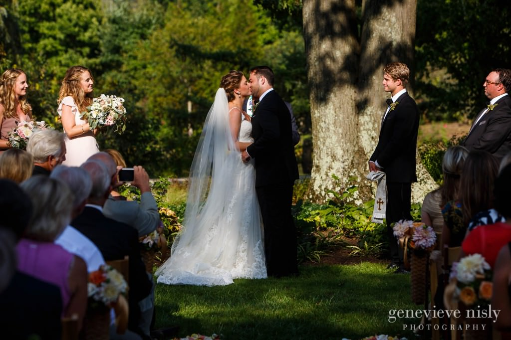 Copyright Genevieve Nisly Photography, Holden Arboretum, Ohio, Summer, Wedding