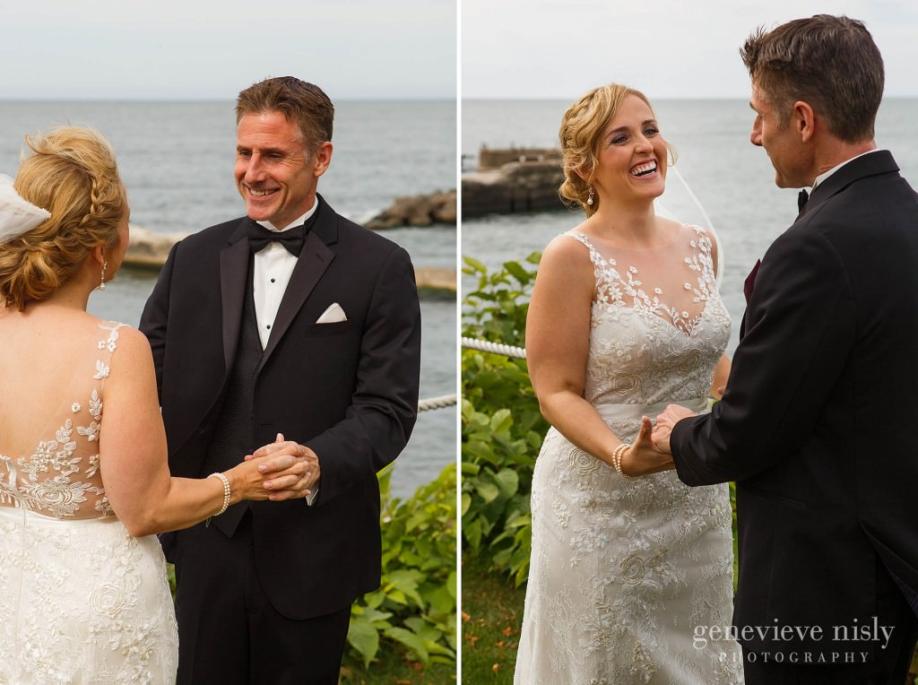 Cleveland, Copyright Genevieve Nisly Photography, Shoreby Club, Summer, Wedding