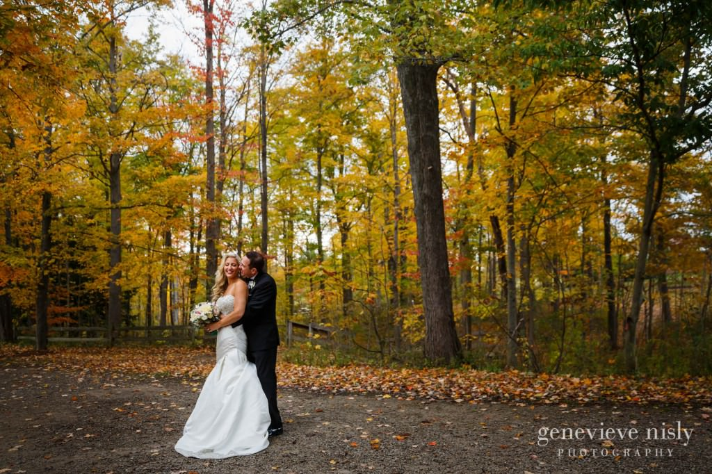 Cleveland, Copyright Genevieve Nisly Photography, Holden Arboretum, Ohio, Wedding