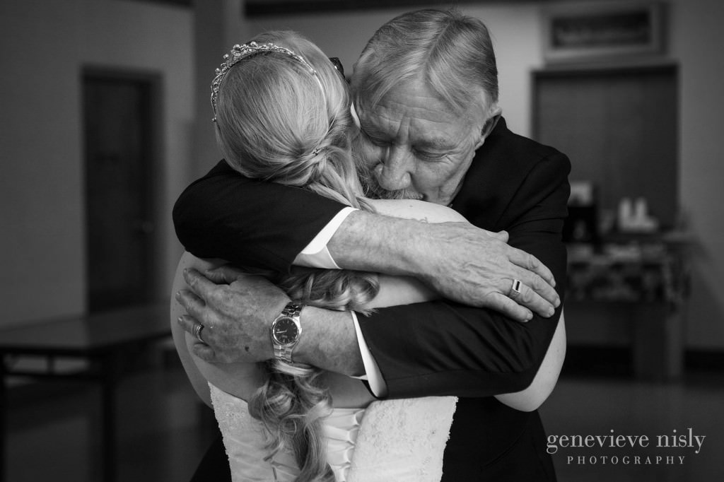 Canton, Copyright Genevieve Nisly Photography, Massillon, Ohio, St Jacob's Lutheran Church, Wedding, Winter