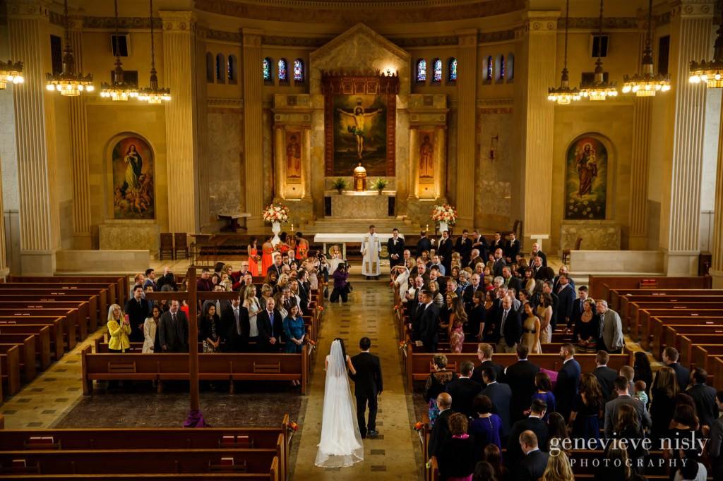 Cleveland, Copyright Genevieve Nisly Photography, Ohio, Spring, St Ann, Wedding