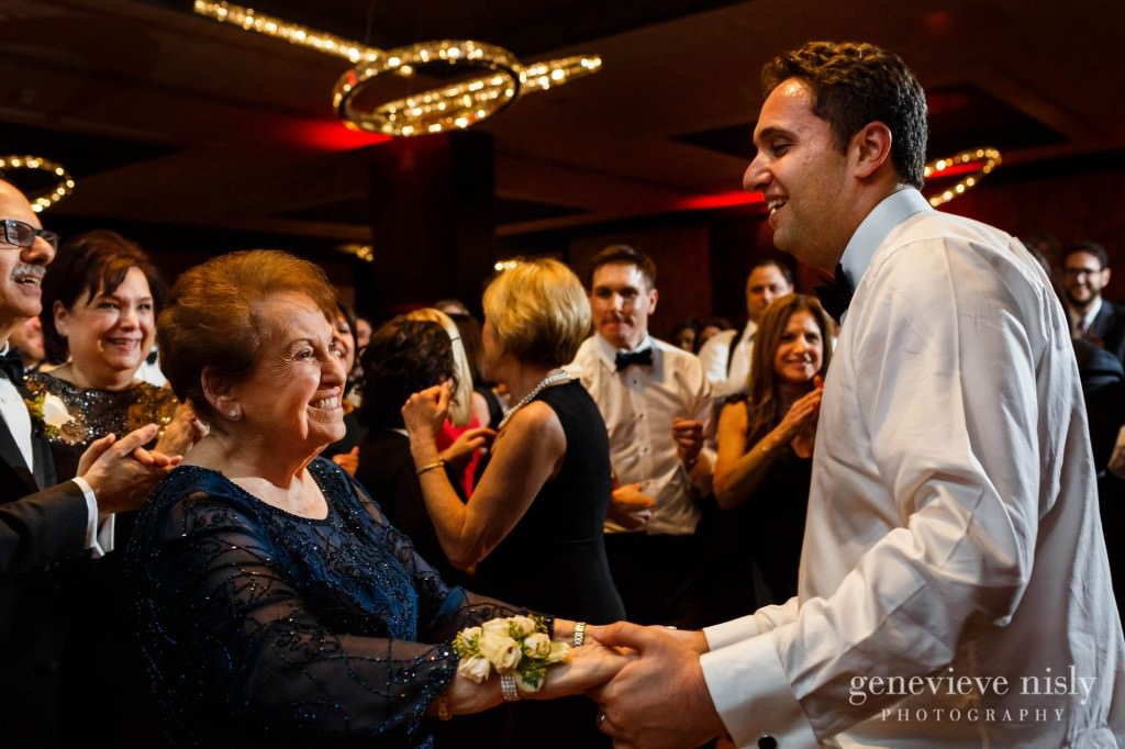 Cleveland, Copyright Genevieve Nisly Photography, Ohio, Wedding, Westin, Winter