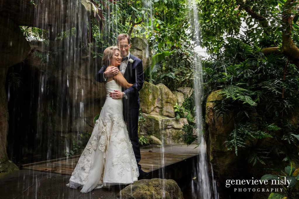 Superieur ... Wedding Botanical Gardens, Cleveland, Copyright Genevieve Nisly  Photography, Ohio, Spring, ...