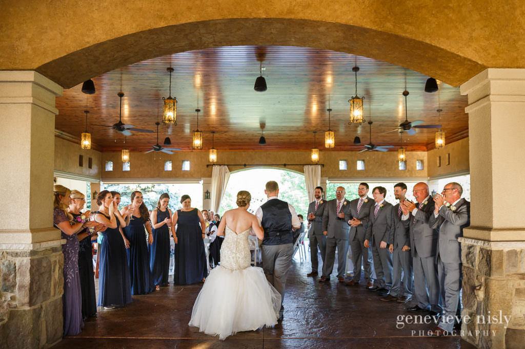 Copyright Genevieve Nisly Photography Gervasi Vineyard Ohio Summer Wedding