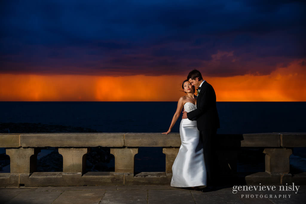 Cleveland, Copyright Genevieve Nisly Photography, Ohio, Shoreby Club, Spring, Wedding
