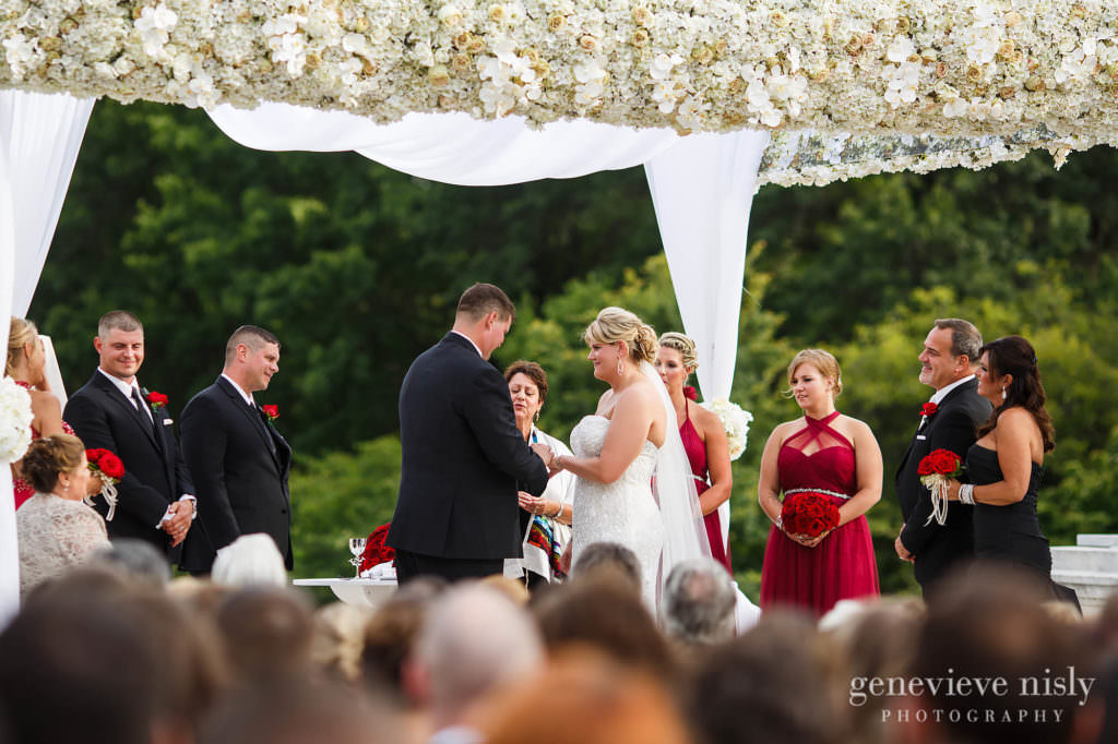 Cleveland, Cleveland Museum of Art, Copyright Genevieve Nisly Photography, Ohio, Summer, Wedding