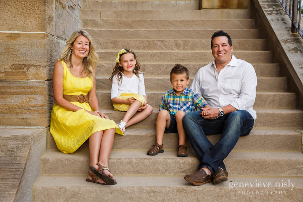 Akron, Copyright Genevieve Nisly Photography, Summer