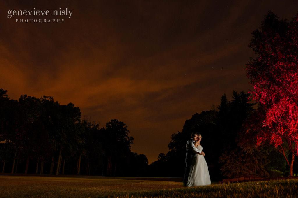 Akron, Copyright Genevieve Nisly Photography, Fairlawn Country Club, Ohio, Summer, Wedding