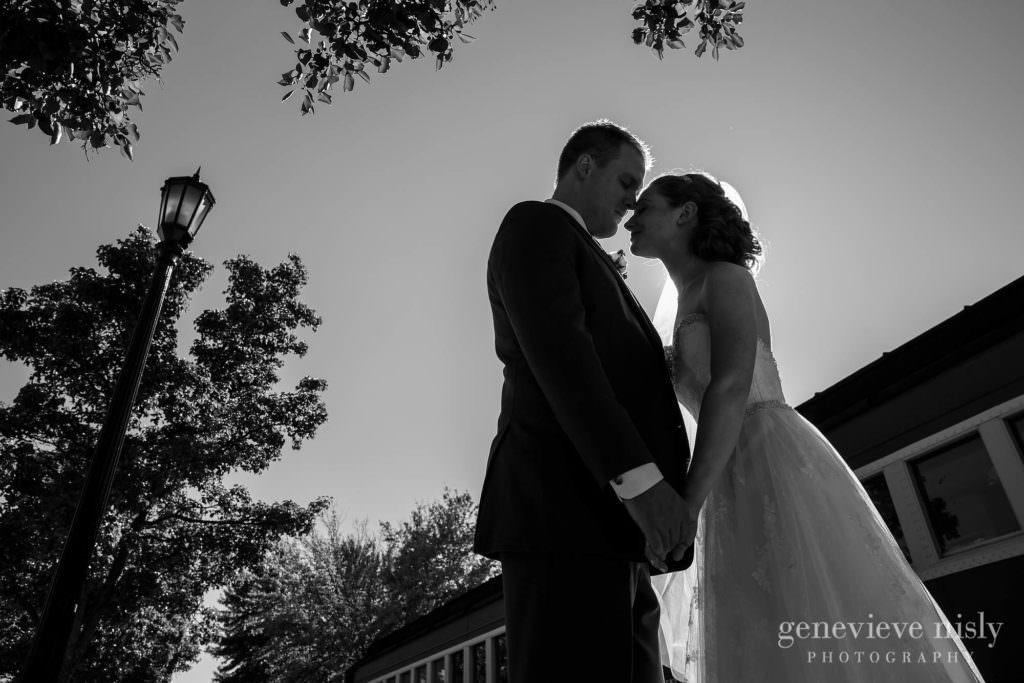 Copyright Genevieve Nisly Photography, Wedding, Summer, Ohio, Kent